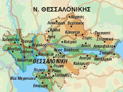 Κρούσματα κορωνοϊού: 1222. Στην Θεσσαλονίκη:138