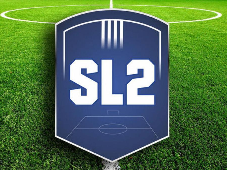 Με τέσσερις Β' ομάδες της SL1