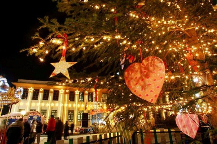 Αναλυτικά το χριστουγεννιάτικο πρόγραμμα του δήμου