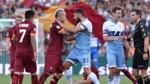 Λάτσιο – Ρόμα. Η πολιτική πίσω από το Derby della Capitale