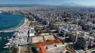 1410 νέα κρούσματα, 128 στην Θεσσαλονίκη