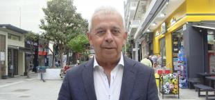 Εκλογή νέου προέδρου  στο Δημοτικό  Συμβούλιο Καλαμαριάς