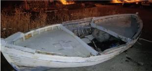Απομάκρυνση αλιευτικών σκαφών