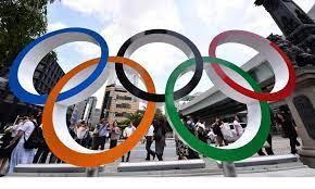 Χωρίς θεατές οι Ολυμπιακοί Αγώνες