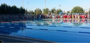 Ανοιχτό το δημοτικό κολυμβητήριο
