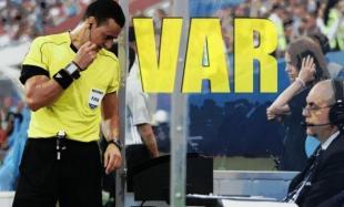 Άχρηστο το VAR στην Ελλάδα