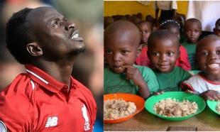 «Γιατί να θέλω Ferrari και ακριβά ρολόγια; Με τα λεφτά που βγάζω χτίζω σχολεία και βοηθάω φτωχούς ανθρώπους»