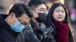 Η Κίνα νίκησε τον κορωνοϊό - Σε άμεση κυκλοφορία δύο φάρμακα για την επιδημία