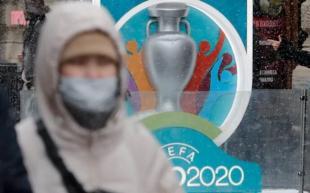 Το μέλλον του Euro 2020 εν μέσω κορονοϊού και το τούρκικο ντέρμπι