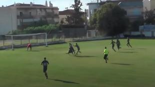 Τα highlights ΠΑΟΝΕ - ΑΕ Κρήνης  (5-0)